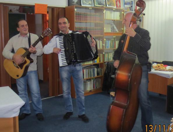 A Szerb Köztársasági Magyarok Egyesülete megünnepelte alapításának tizenegyedik évfordulóját / Udruž