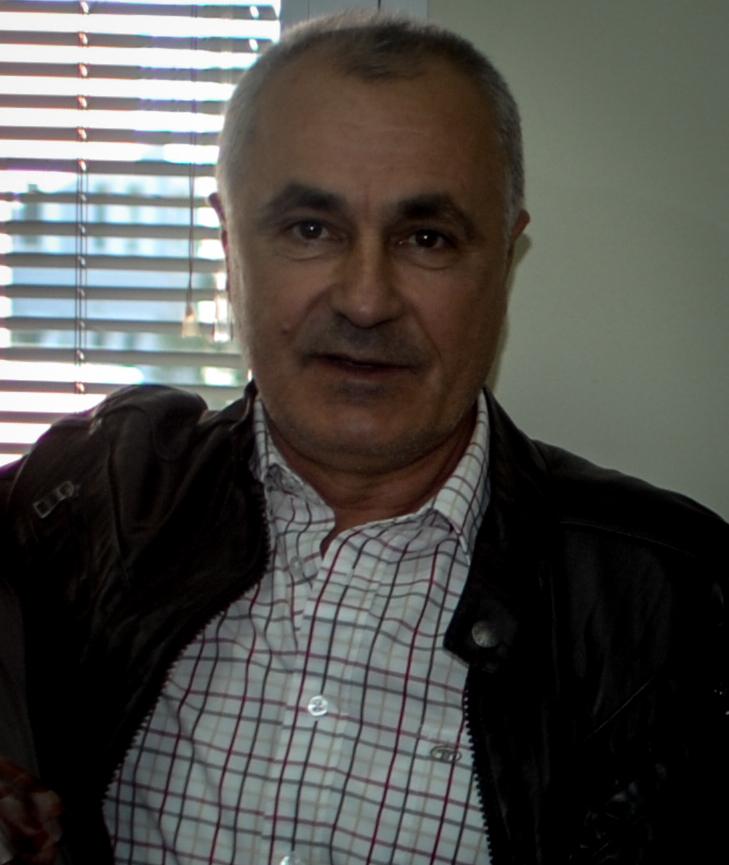 Salispahic Kasim