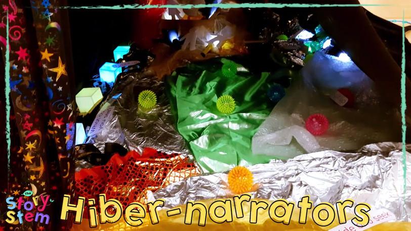 Hiber-narrators