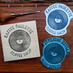 KafeePaulette