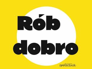 #robdobro