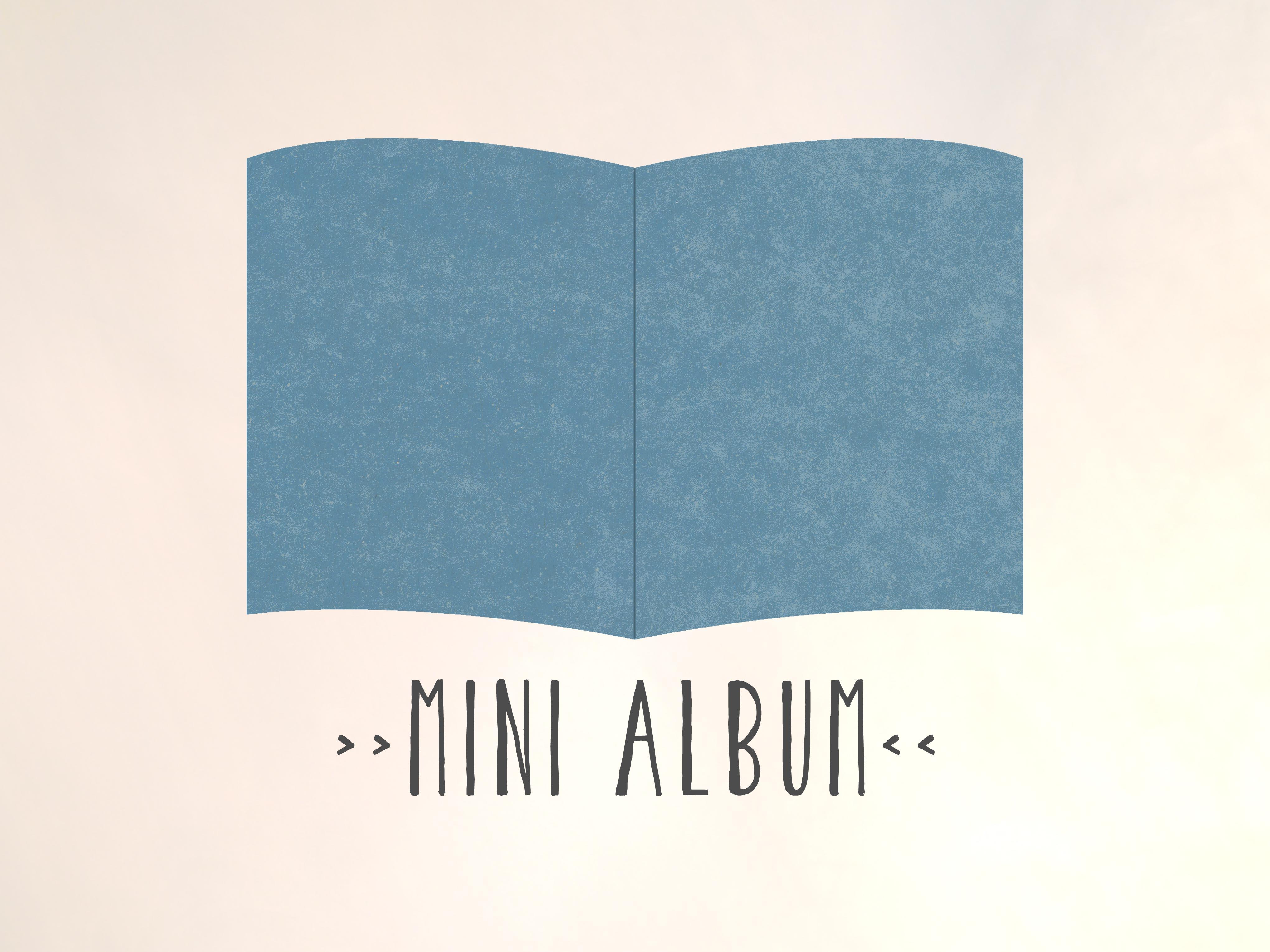 【mini album】