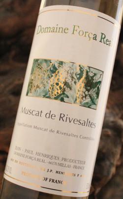 Domaine Força Réal - Muscat