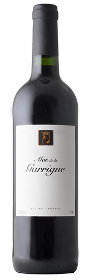 Mas de la Garrigue 2015