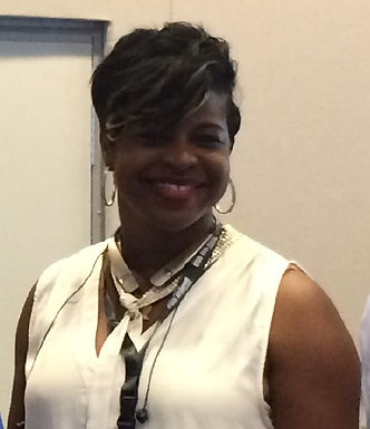 Cathy McGruder-Jones, State Approving Agent