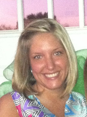 Mandy Moore, Treasurer