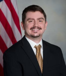 David Magola, Vice President