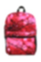 Пошив промо одежды, запечатанный рюкзак, сублимация