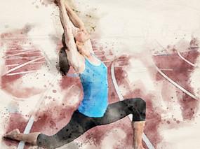 5 ting som Yoga + Løb har tilfælles.