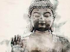 Grundlæggende Meditations teknik