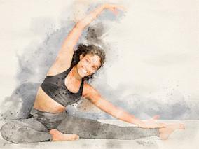 Integrer Yoga i din hverdag.