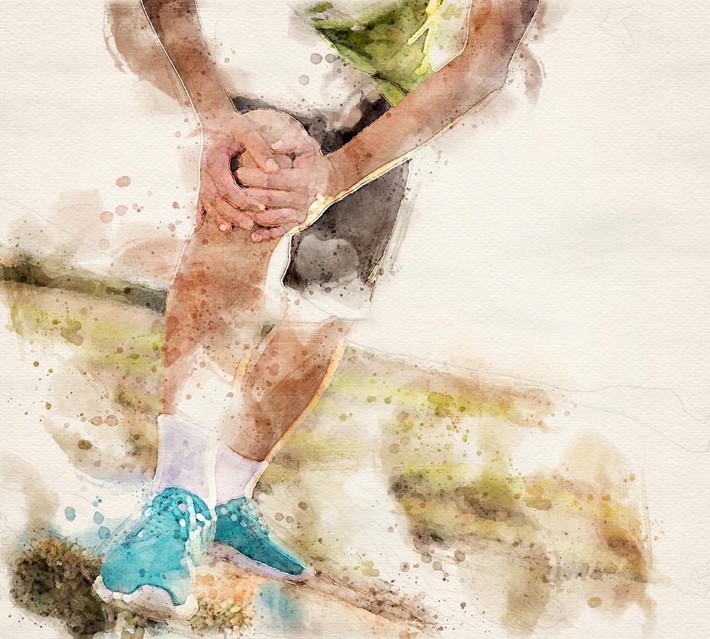 Yoga og løb MeRoYoga