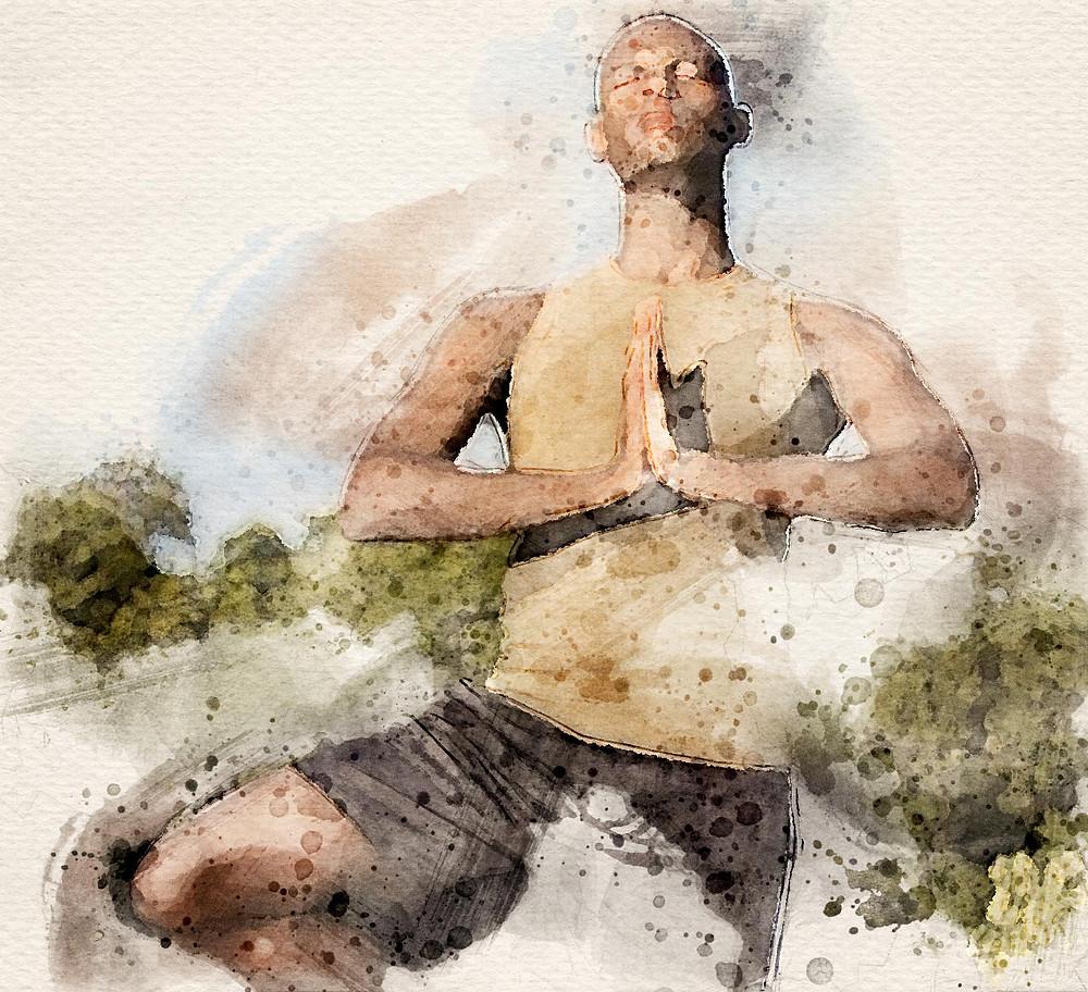 10 grunde til at praktisere yoga MeRoYoga