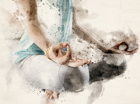 Meditation og effekten på din søvn