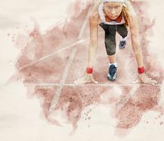 Yoga og løb, det perfekte mix?