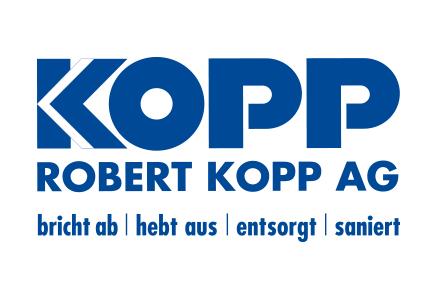 ROBERT KOPP AG
