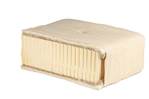 Handgefertigten Hanf-Matratzen