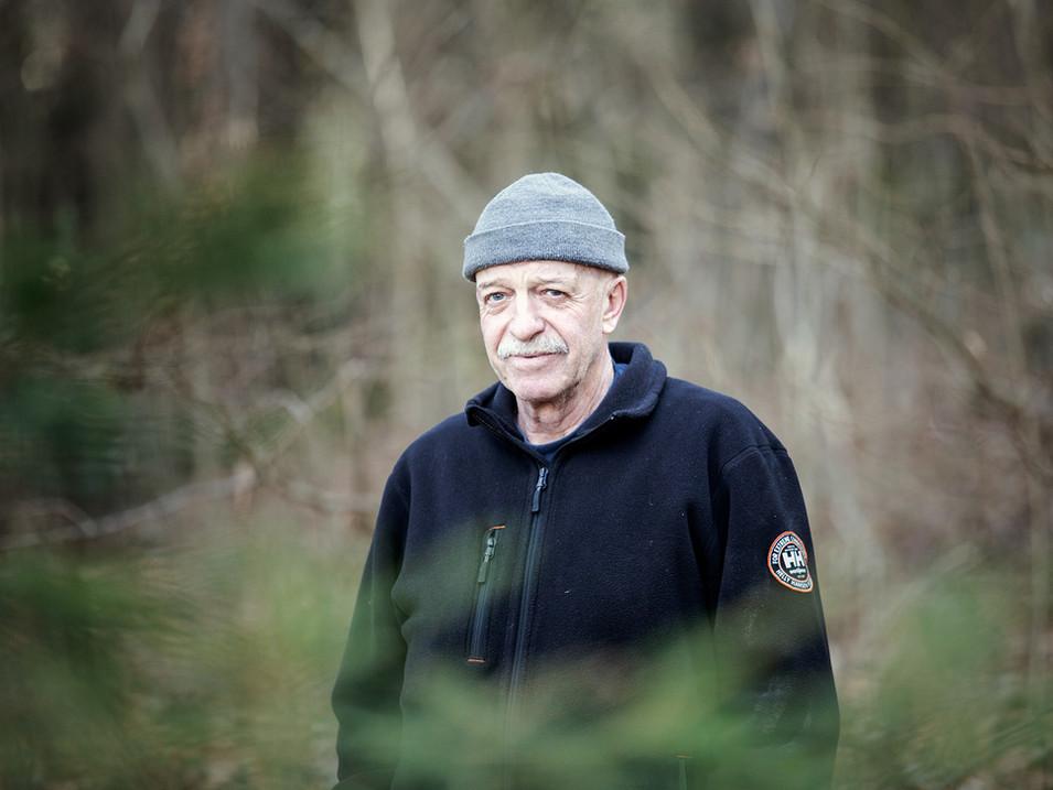 René Leu, Lehrlingsausbildner