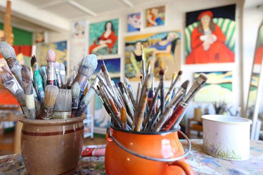 Atelier Ruth Maria Lerch