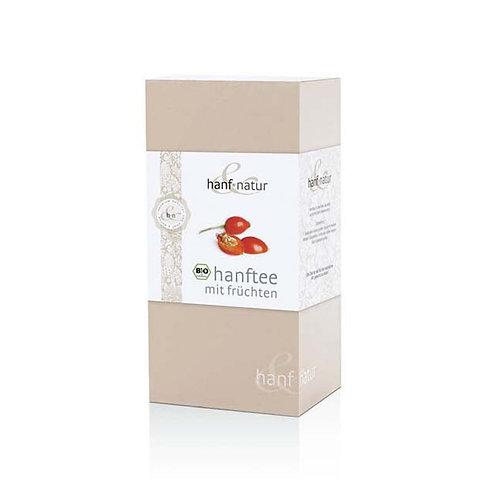 Bio Premium Hanftee mit Früchten 12 Beutel