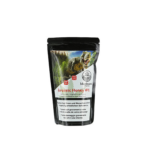Marihuana Pharma Jurassic Honey 20 gr