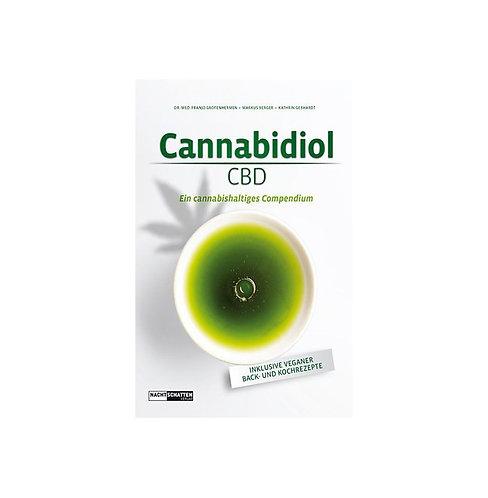 Cannabidol CBD von Dr. Franjo Grotenhermen