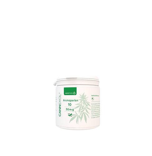 Gelkapseln 10% CBD Aromaperlen Cannexol Soft Gels