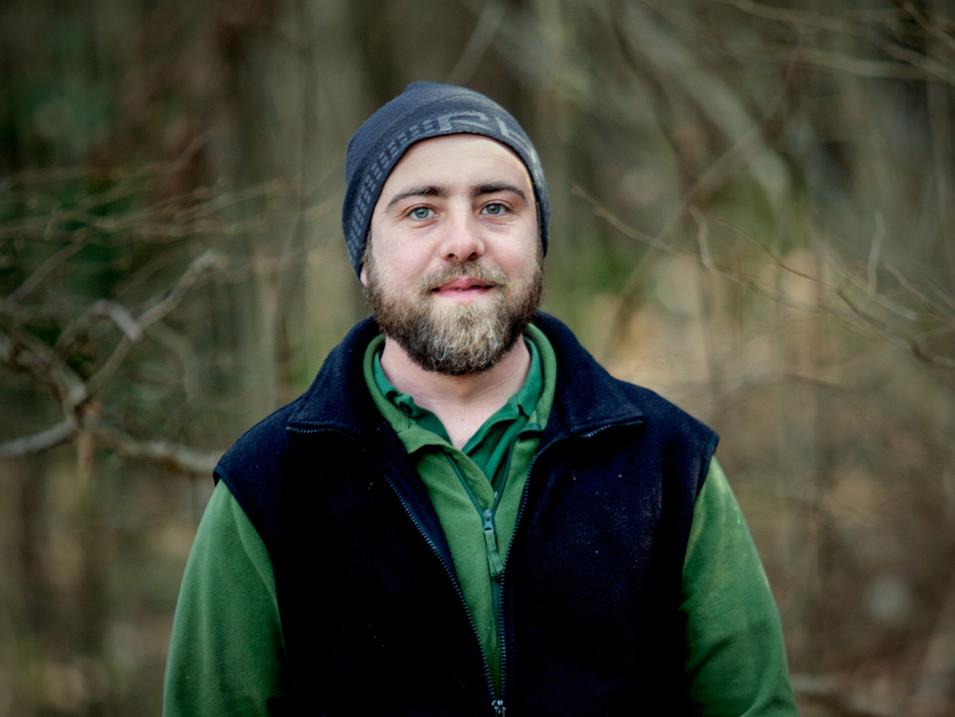 Dario Wegmüller, Betriebsleiter
