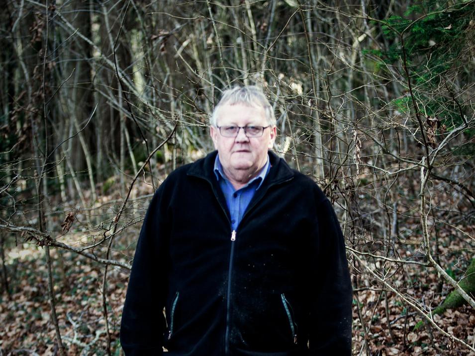 Andreas Rätz, Stv. Maschinist