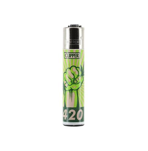 Clipper Feuerzeug 420