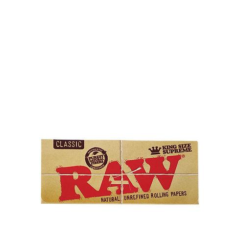 Raw Classic Kingsize Supreme
