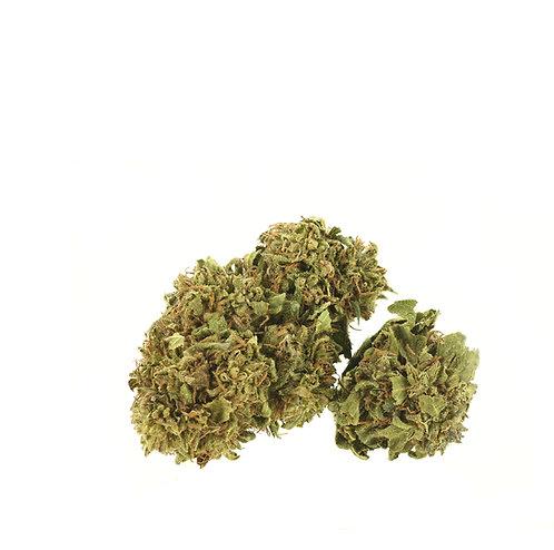 Schärfi Lisäli CBD Blüten