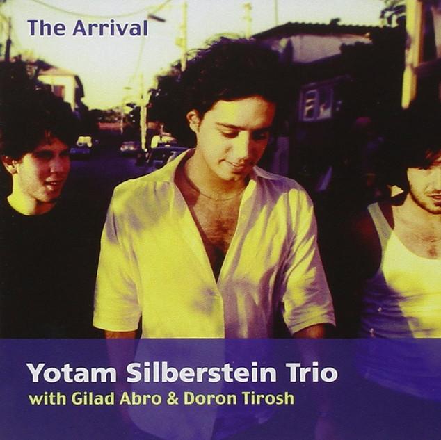 Yotam Silberstein - The Arrival