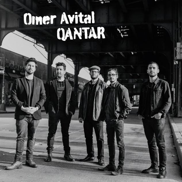 Omer Avital - Qantar