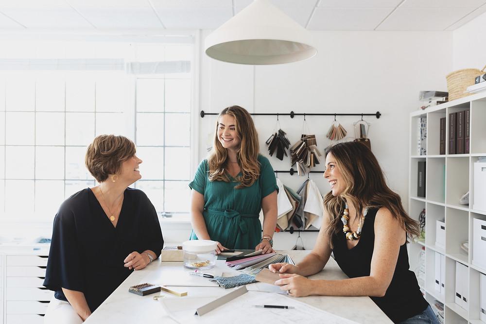 Britt Design Studio team