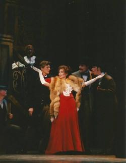 La Boheme - Act II