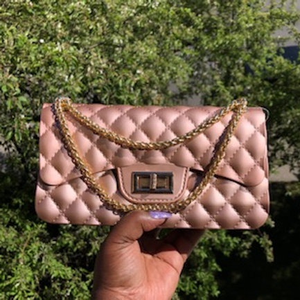 Big princess bag