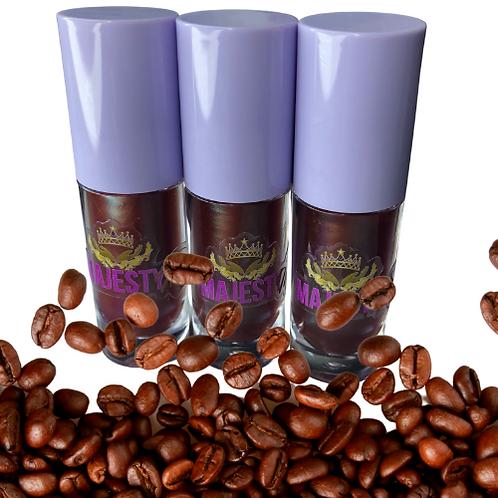 Vanilla coffee no cream Lip gloss