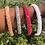 Thumbnail: Thin rhinestone headbands
