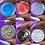 Thumbnail: Whipped lip scrubs samples
