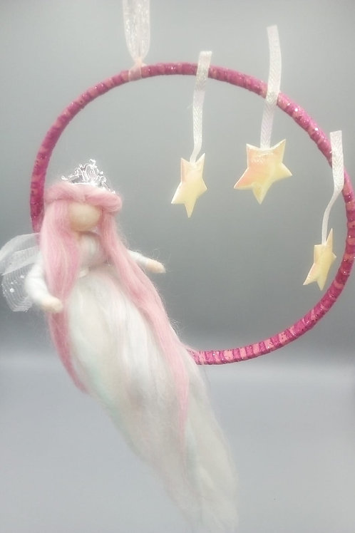 Wish upon a star fairy