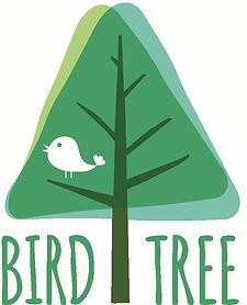 Bird Tree logo