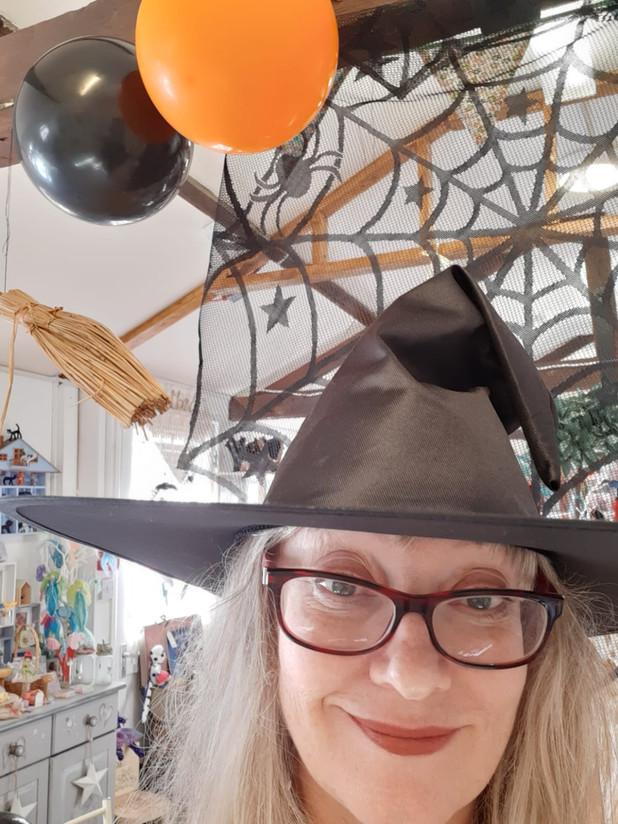 Happy Halloween Spooktacular
