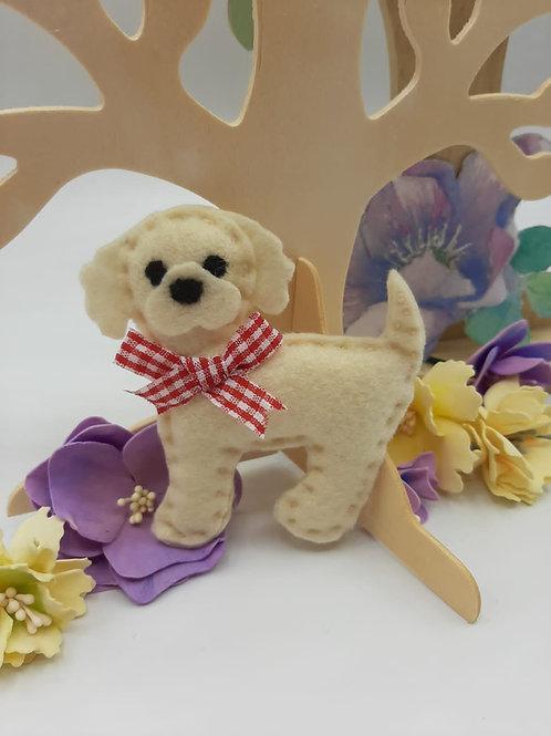 Labrador kit
