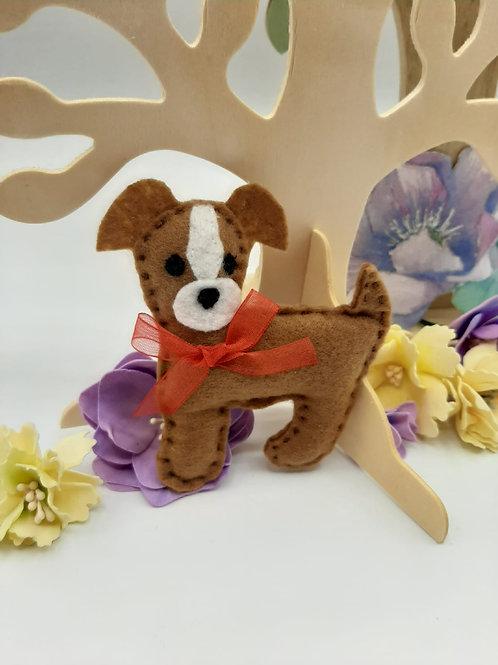 Boxer dog kit