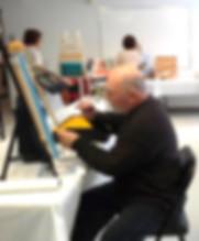 Atelier Marc-Doré