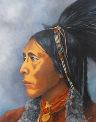 Two Hatchet-Kiowa