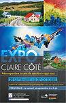 Expo Claire Côté