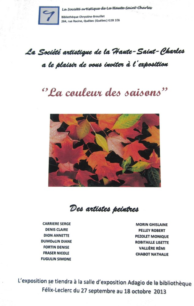 2013-09 Collectif