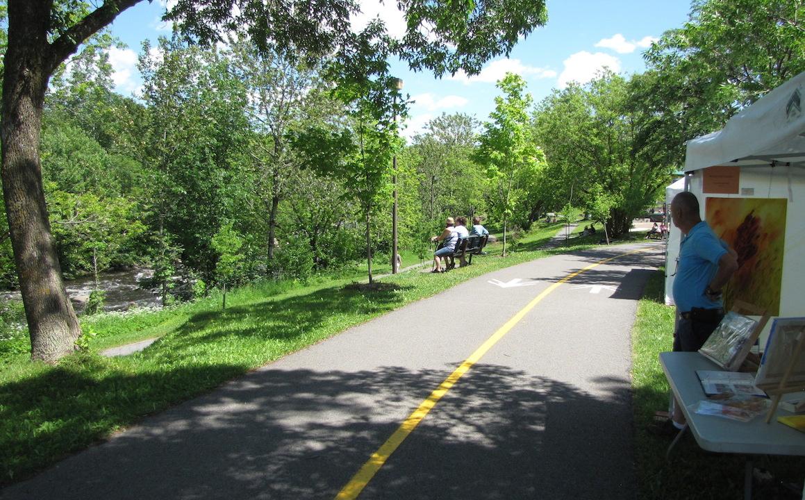 Parc Jean-Roger-Durand
